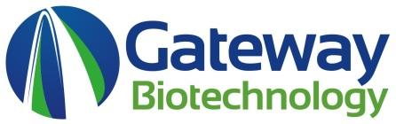 Gateway Biotechnology logo